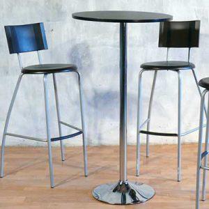 שולחן בר בזלת 3