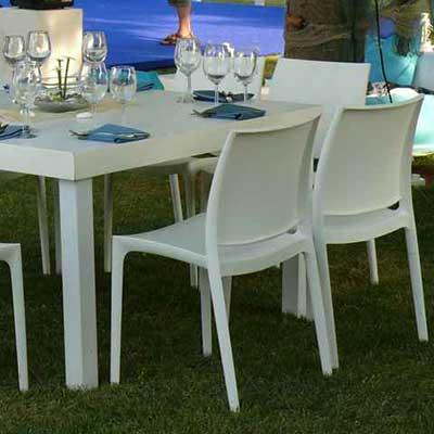 כסאות אוכל - חרמון 5