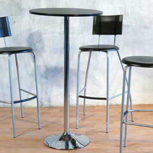 שולחן בר בזלת 2