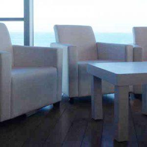 פינת ישיבה כורסת יחיד - חרמון 4